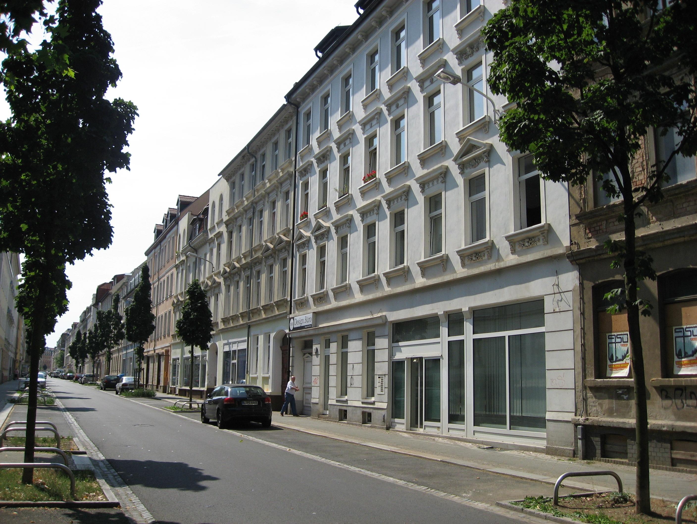 Leipzig/Sachsen, SEV für 10 WE